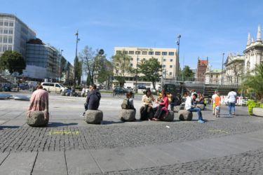 München důležité mít si na co sednout