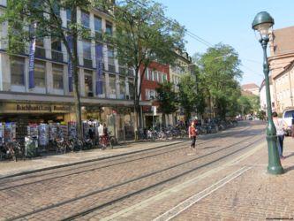 Freiburg (Německo)